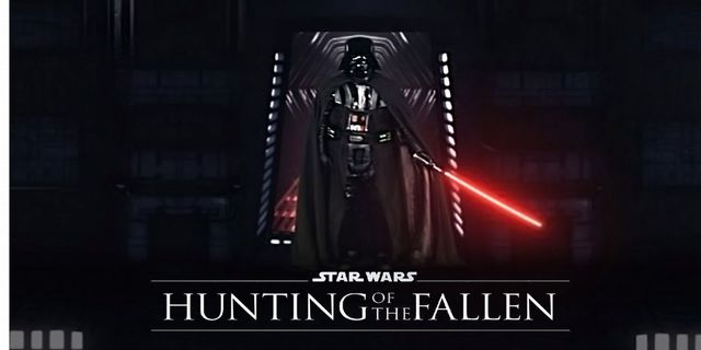 STAR WARS - HUNTING OF THE FALLEN 360 VR